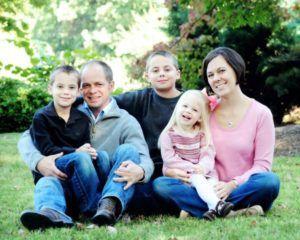 Debra Family