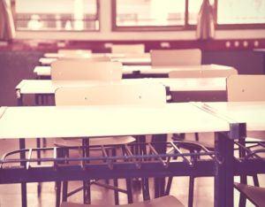 classroom- empty