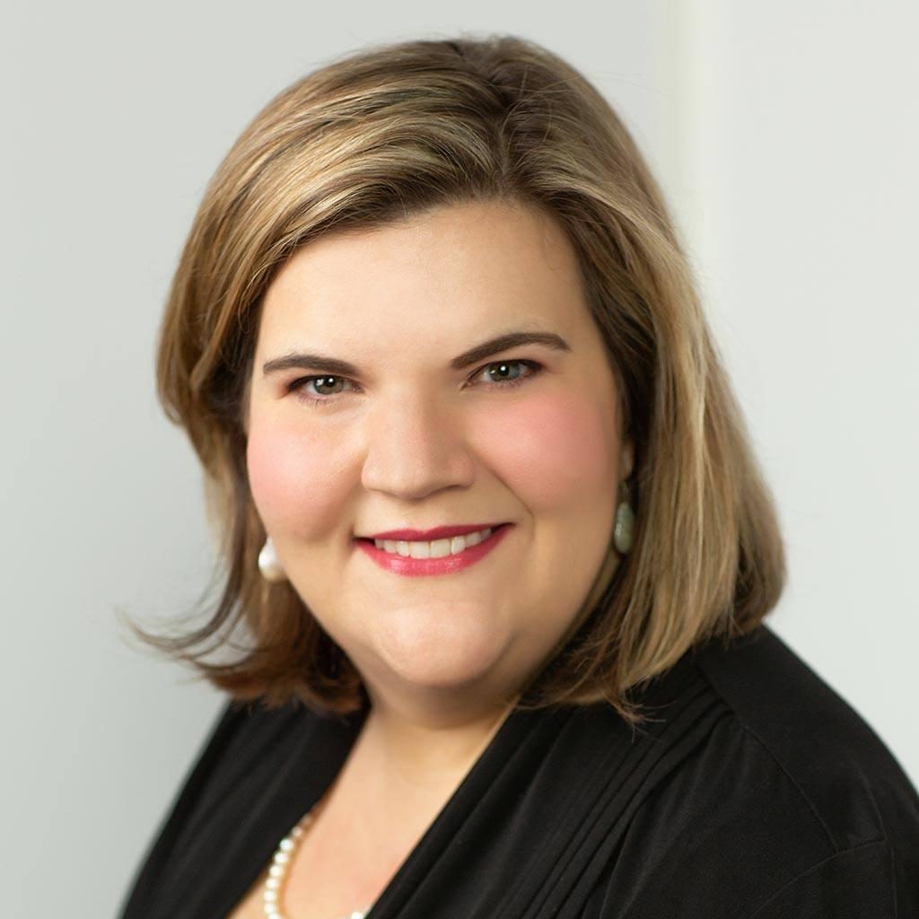 Joanna Holbert