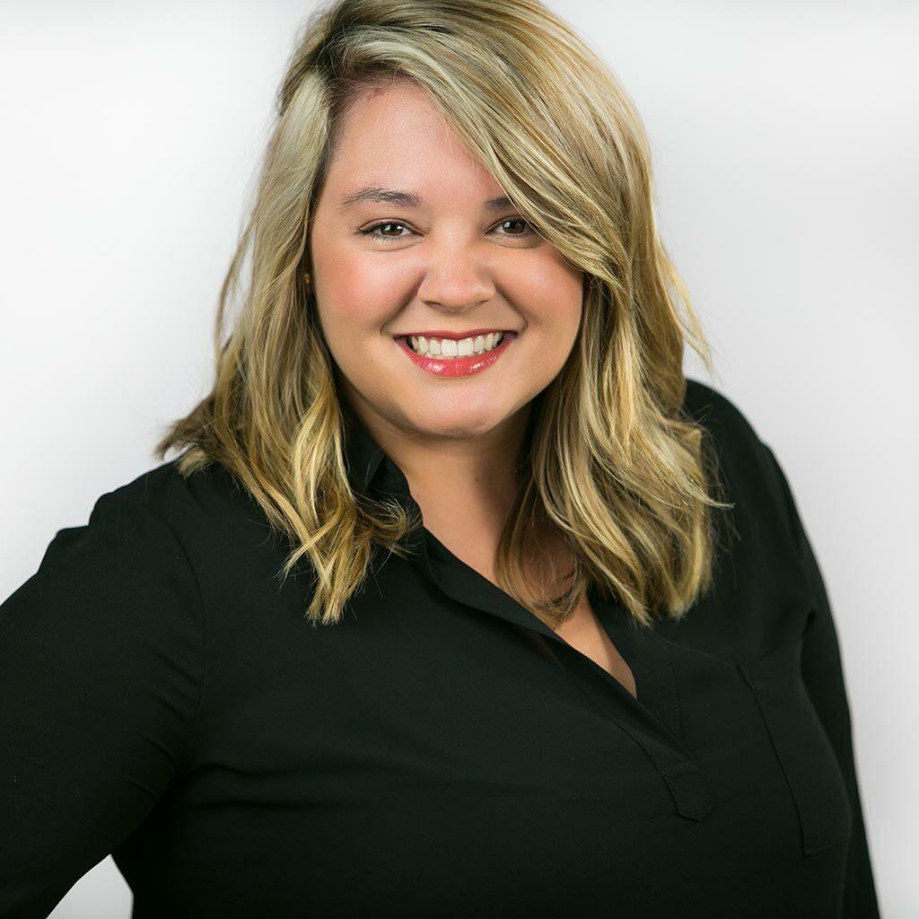 Gina Metzger